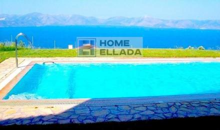 Недвижимость за рубежом греция стоимость жилья в париже