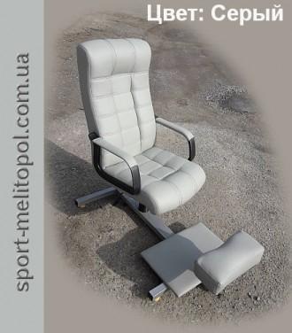 Кресло педикюрное Имея красивою рабочее место клиенты сами к вам потянуться, н. Мелитополь, Запорожская область. фото 5