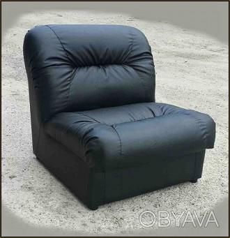 """С креслом """"Визит"""" - Ваш кабинет будет иметь очень солидный вид. Мягкая мебель . Мелитополь, Запорожская область. фото 1"""