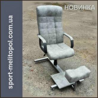 Кресло педикюрное Имея красивою рабочее место клиенты сами к вам потянуться, н. Мелитополь, Запорожская область. фото 6