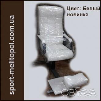 Кресло педикюрное Имея красивою рабочее место клиенты сами к вам потянуться, н. Мелитополь, Запорожская область. фото 1