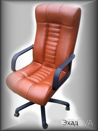 Офисное кресло Echad - сочетает в себе высокое качество, современный стиль и э. Мелитополь, Запорожская область. фото 1