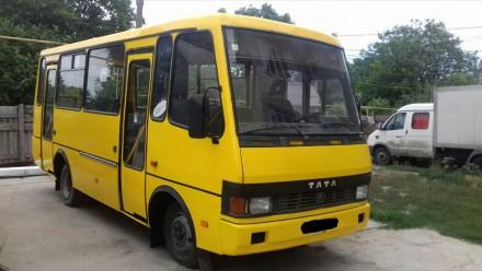 Автобус после полной капиталки, делался не на продажу,все вопросы по телефону. В. Одесса, Одесская область. фото 2