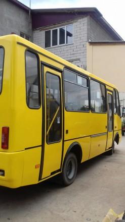 Автобус после полной капиталки, делался не на продажу,все вопросы по телефону. В. Одесса, Одесская область. фото 5