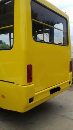 Автобус после полной капиталки, делался не на продажу,все вопросы по телефону. В. Одесса, Одесская область. фото 4