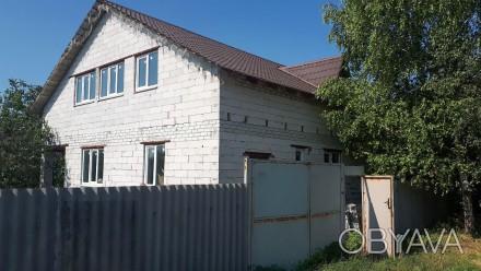 Дом в с. Липцы , Травянское водохранилище