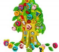 Распродажа игрушек со скидкой 50% Детские деревянные развивающие игрушки. Подр. Киев, Киевская область. фото 4