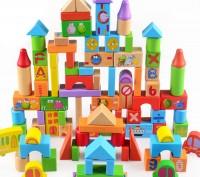 Распродажа игрушек со скидкой 50% Детские деревянные развивающие игрушки. Подр. Киев, Киевская область. фото 6