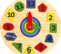 Распродажа игрушек со скидкой 50% Детские деревянные развивающие игрушки. Подр. Киев, Киевская область. фото 5