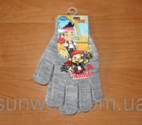 Перчатки для мальчиков ТМ Sun City, с изображением главного героя мультсериала Д. Киев, Киевская область. фото 7