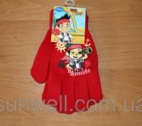 Перчатки для мальчиков ТМ Sun City, с изображением главного героя мультсериала Д. Киев, Киевская область. фото 4