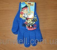 Перчатки для мальчиков ТМ Sun City, с изображением главного героя мультсериала Д. Киев, Киевская область. фото 8