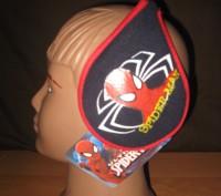 Детские наушники для мальчиков Sun City  Spider Man (лицензия Disney) Размер: . Київ, Київська область. фото 3