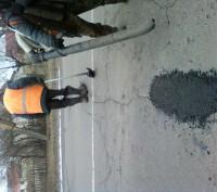 Асфальтирование дворов, гаражей , тротуаров. Опыт работ по земляным работам, под. Полтава, Полтавська область. фото 3