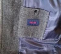 кашемировое, обалденное, стильное, класное .состояние нового одевали несколько р. Бровары, Киевская область. фото 5