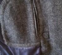 кашемировое, обалденное, стильное, класное .состояние нового одевали несколько р. Бровары, Киевская область. фото 6