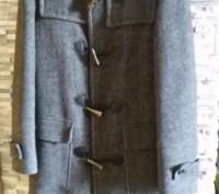 кашемировое, обалденное, стильное, класное .состояние нового одевали несколько р. Бровары, Киевская область. фото 7