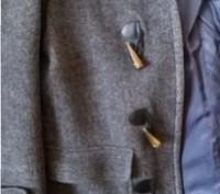 кашемировое, обалденное, стильное, класное .состояние нового одевали несколько р. Бровары, Киевская область. фото 2