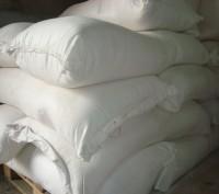 Продаем мешки п/п на 50 кг и 25 кг, б/у. Мешки разово использованные, из под выс. Николаев, Николаевская область. фото 3