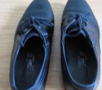 Туфли в отличном состоянии. В оригинальной коробке. 33размер. Длина стельки20,5с. Запоріжжя, Запорізька область. фото 5