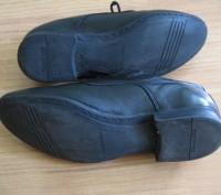Туфли в отличном состоянии. В оригинальной коробке. 33размер. Длина стельки20,5с. Запоріжжя, Запорізька область. фото 6