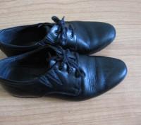 Туфли в отличном состоянии. В оригинальной коробке. 33размер. Длина стельки20,5с. Запоріжжя, Запорізька область. фото 2