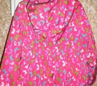 Продам детскую демисезонную курточку для девочки. На максимальный рост 96 см. Не. Киев, Киевская область. фото 3