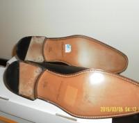 Мужские  туфли фирмы Emidio tucci. Полтава. фото 1
