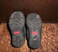 Продам кожаные демисезонные ботинки ТМ Minimen (Турция).  Размер 25, длина стел. Запорожье, Запорожская область. фото 9