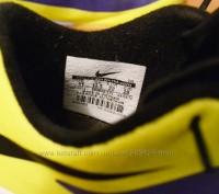 Продам бутсы детские Nike Hypervenom. Состояние хорошее 4 из 5. На носке сбитый . Полтава, Полтавская область. фото 9