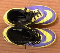 Продам бутсы детские Nike Hypervenom. Состояние хорошее 4 из 5. На носке сбитый . Полтава, Полтавская область. фото 10