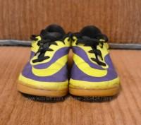Продам бутсы детские Nike Hypervenom. Состояние хорошее 4 из 5. На носке сбитый . Полтава, Полтавская область. фото 4