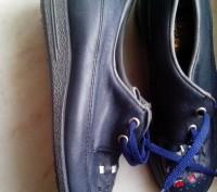 Детские демисезонный туфли, кожа, состояние новое, термостойкая подошва, отличны. Полтава, Полтавская область. фото 8