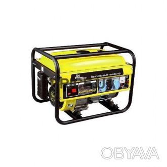 Бензиновый Генератор 2.8 кВт