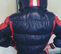 Зимняя куртка (венгерская). удобная, тёплая. В хорошем состоянии. Длина рукава о. Киев, Киевская область. фото 3