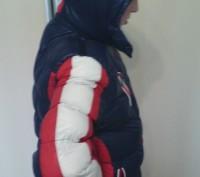 Зимняя куртка (венгерская). удобная, тёплая. В хорошем состоянии. Длина рукава о. Киев, Киевская область. фото 4