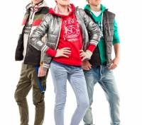 Подростковая одежда оптом и розницу. Ватутино. фото 1