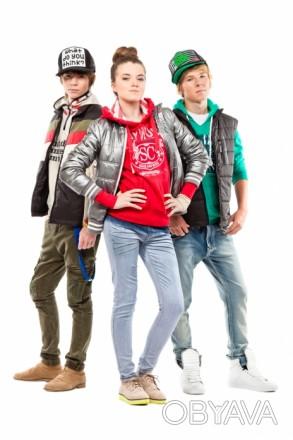 Подростковая одежда оптом и розницу