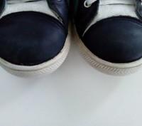 Кроссовки  33 размер, для девочки и мальчика.Натуральная кожа, без стельок . Цен. Черкаси, Черкаська область. фото 3