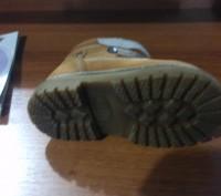 Предлагаю красивый, качественный ботинок семи производство Турции Happy walk  . Запорожье, Запорожская область. фото 4