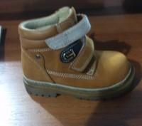 Предлагаю красивый, качественный ботинок семи производство Турции Happy walk  . Запорожье, Запорожская область. фото 3