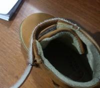 Предлагаю красивый, качественный ботинок семи производство Турции Happy walk  . Запорожье, Запорожская область. фото 6