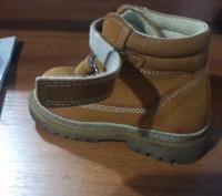 Предлагаю красивый, качественный ботинок семи производство Турции Happy walk  . Запорожье, Запорожская область. фото 5
