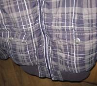 Куртка для девочки на синтепоне Tom Tailor. В хорошем состоянии. Указан размер L. Кременчук, Полтавська область. фото 7