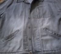 продам джинсовую курточку недорого.могу переслать.звоните договоримся.. Чернигов. фото 1