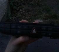 продам блок панель переключения аварийки на мерседес вито оригинал.. Чернигов, Черниговская область. фото 6