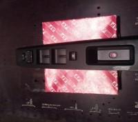 продам блок панель с двери управление стеклами дверями мерседес вито виано.ориги. Чернигов. фото 1