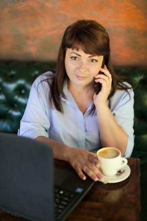 Отказ от курения со 100% гарантией. Известный гипнотерапевт Татьяна Давыдова без. Херсон, Херсонская область. фото 2