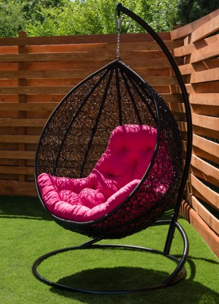 Подвесное кресло «Гарди биг» - для тех, кто по-настоящему ценит комфорт и удобст. Днепр, Днепропетровская область. фото 3