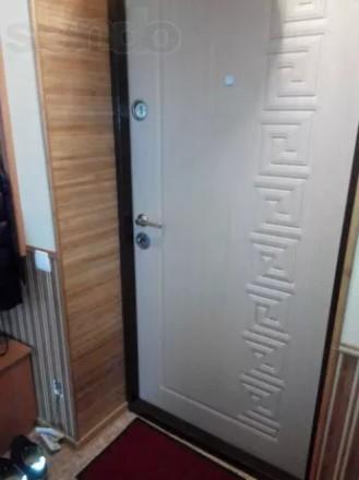 2 комнатная квартира с евроремонтом, с мебелью и техникой , wi-fi, кабельное тв.. Дзержинский, Кривой Рог, Днепропетровская область. фото 9